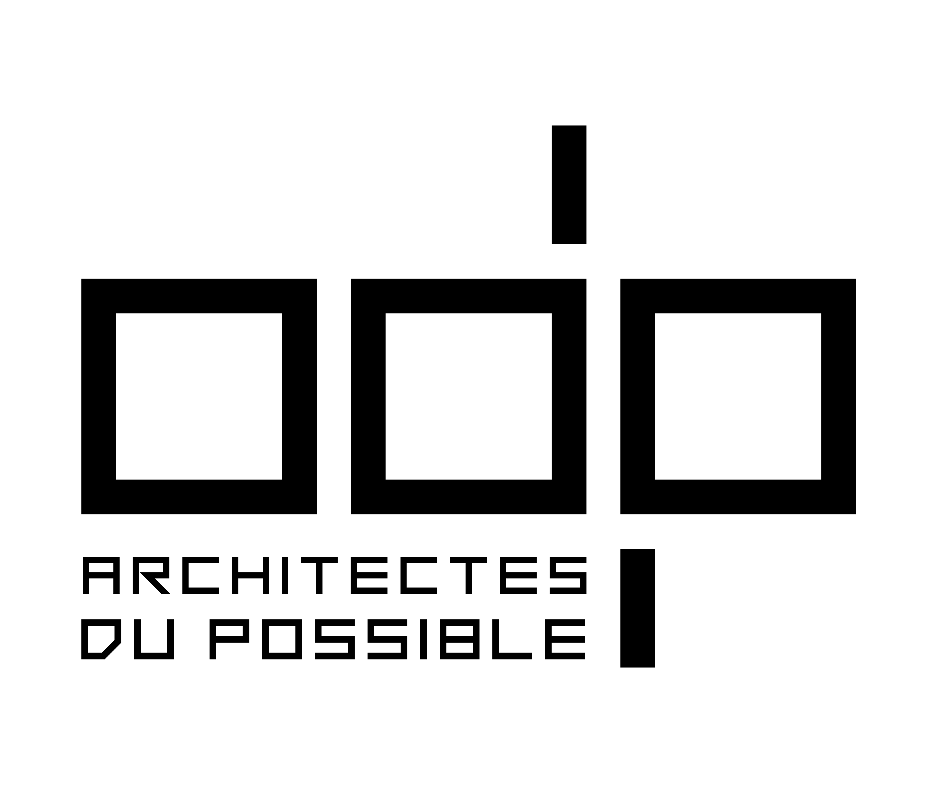 Architectes du possible